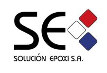 Solución Epoxi Pinturas Industriales S.A