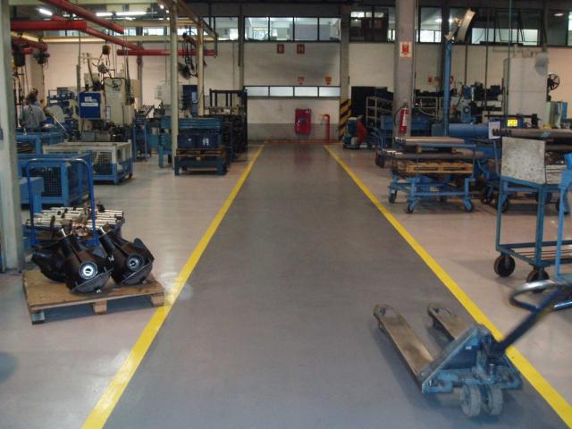 Galeria Industria Automotiva
